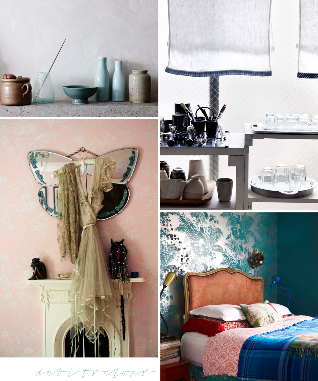 10 Ways To Create Moody Interiors