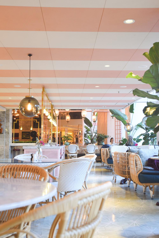 Haymarket Stockholm