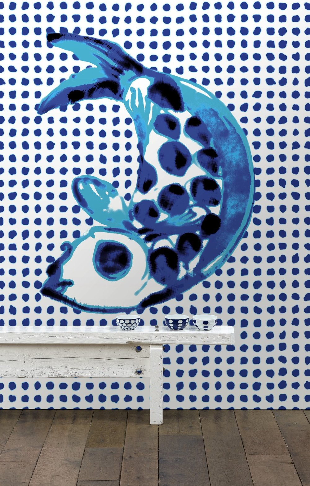 Paola Navone - wild and fun!