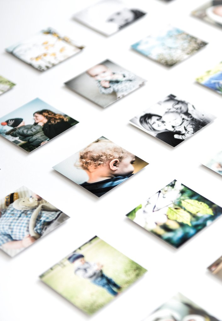 The Perfect Gift For The Holidays To Share Your Cherished Photos