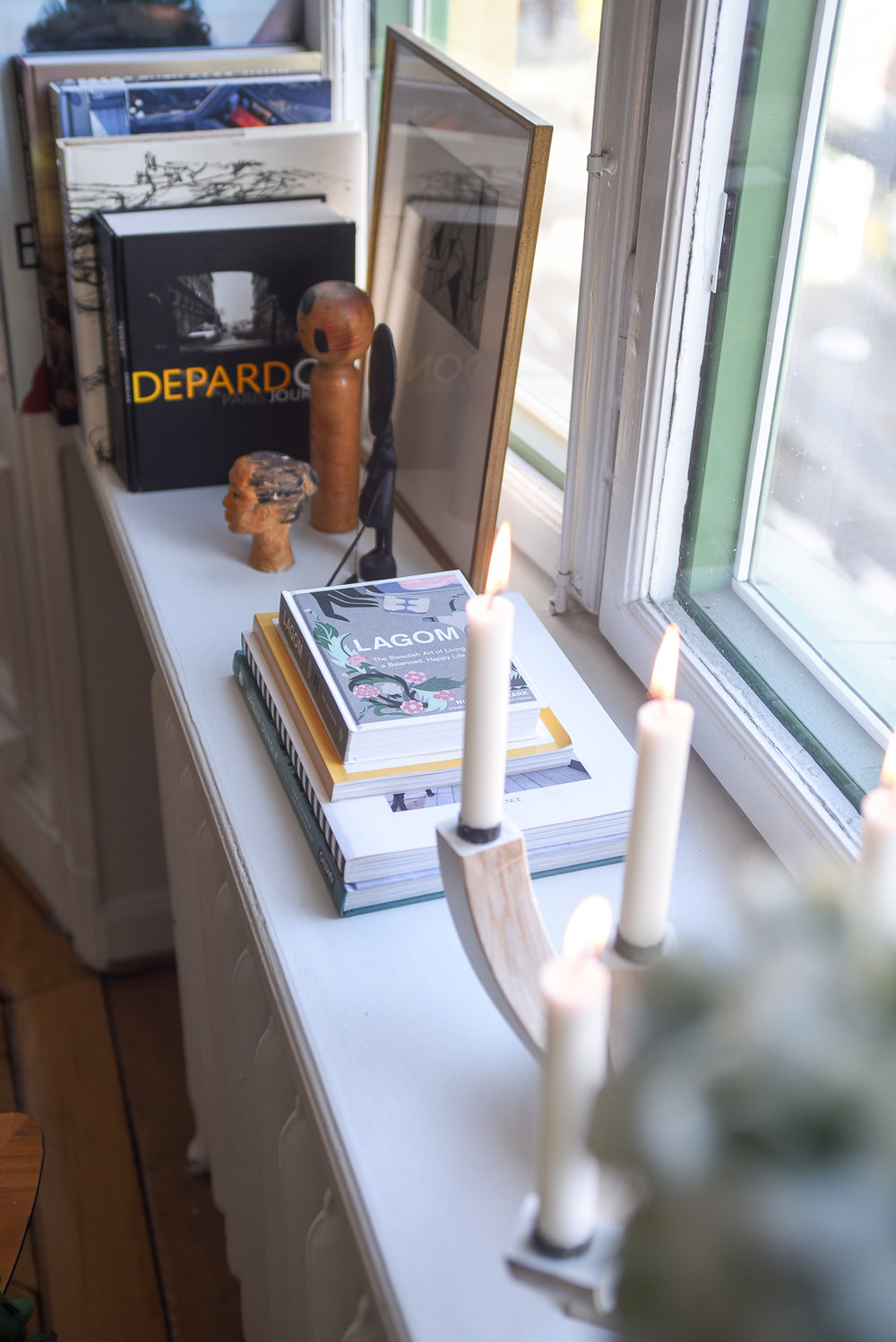 Every day Swedish Design in the home-nordic candleholder + lagom.jpg