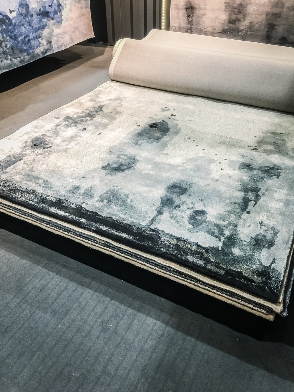 Rug Dealers That I Loved At Domotex 2018