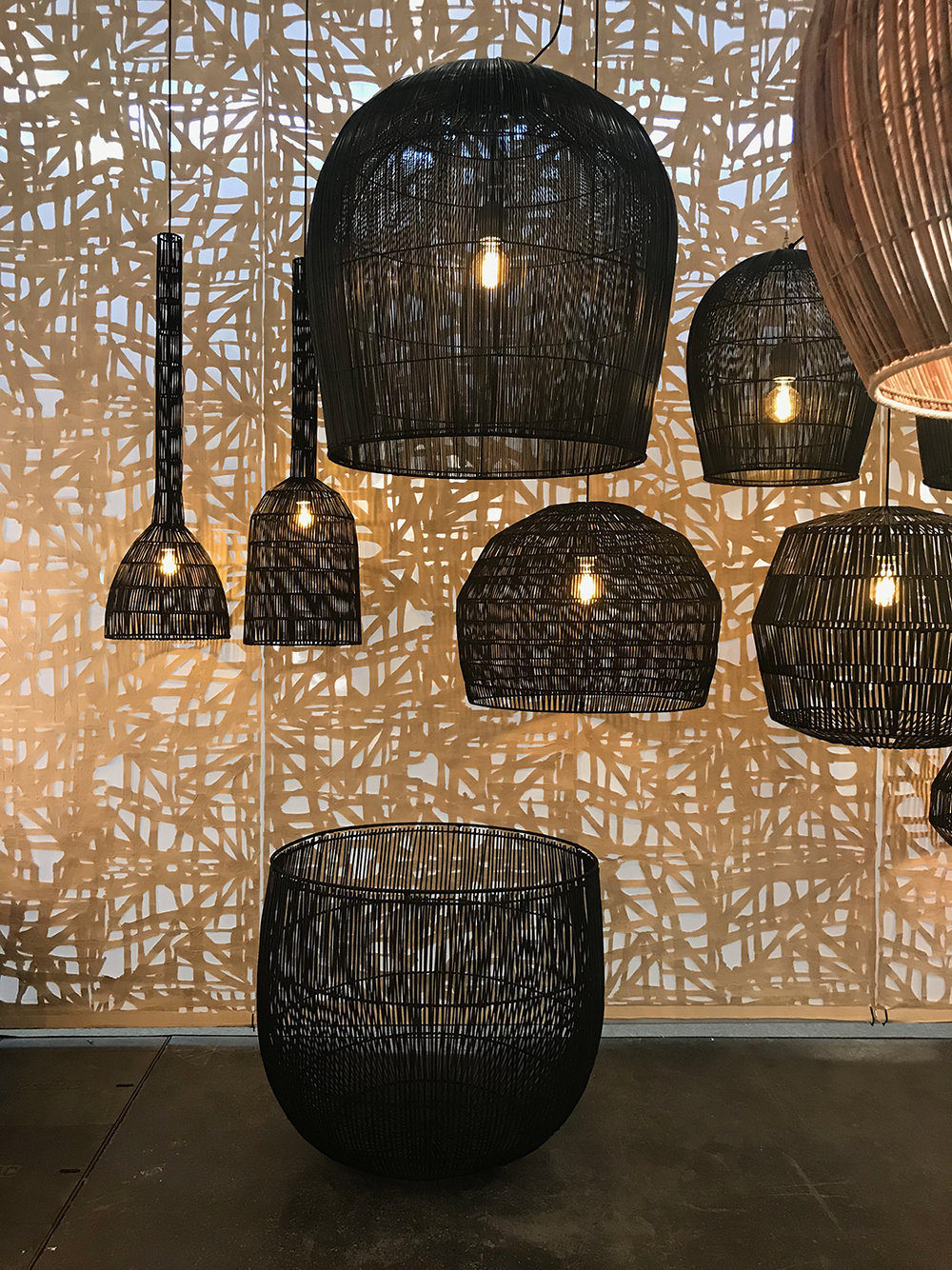 10 Fantastic Interiors Finds From Maison & Objet Paris