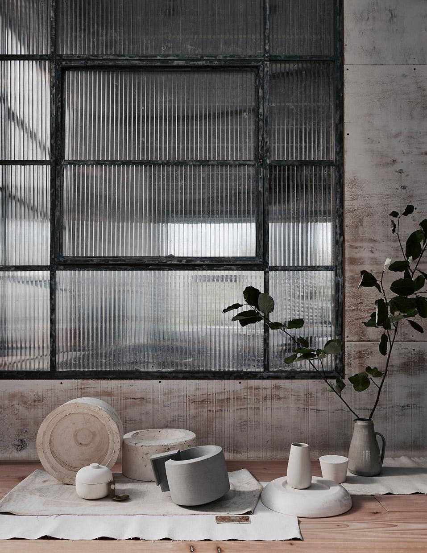 Sania Pell for Elle Decoration, UK