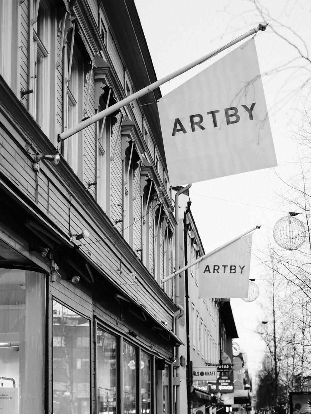 Artby