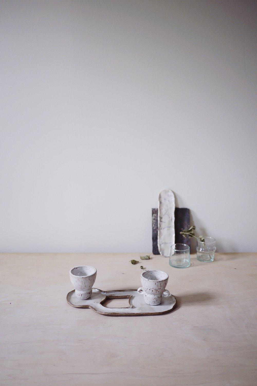 Vivian Shao Chen Ceramics