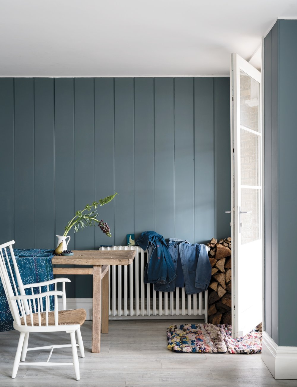 New Farrow & Ball Colors