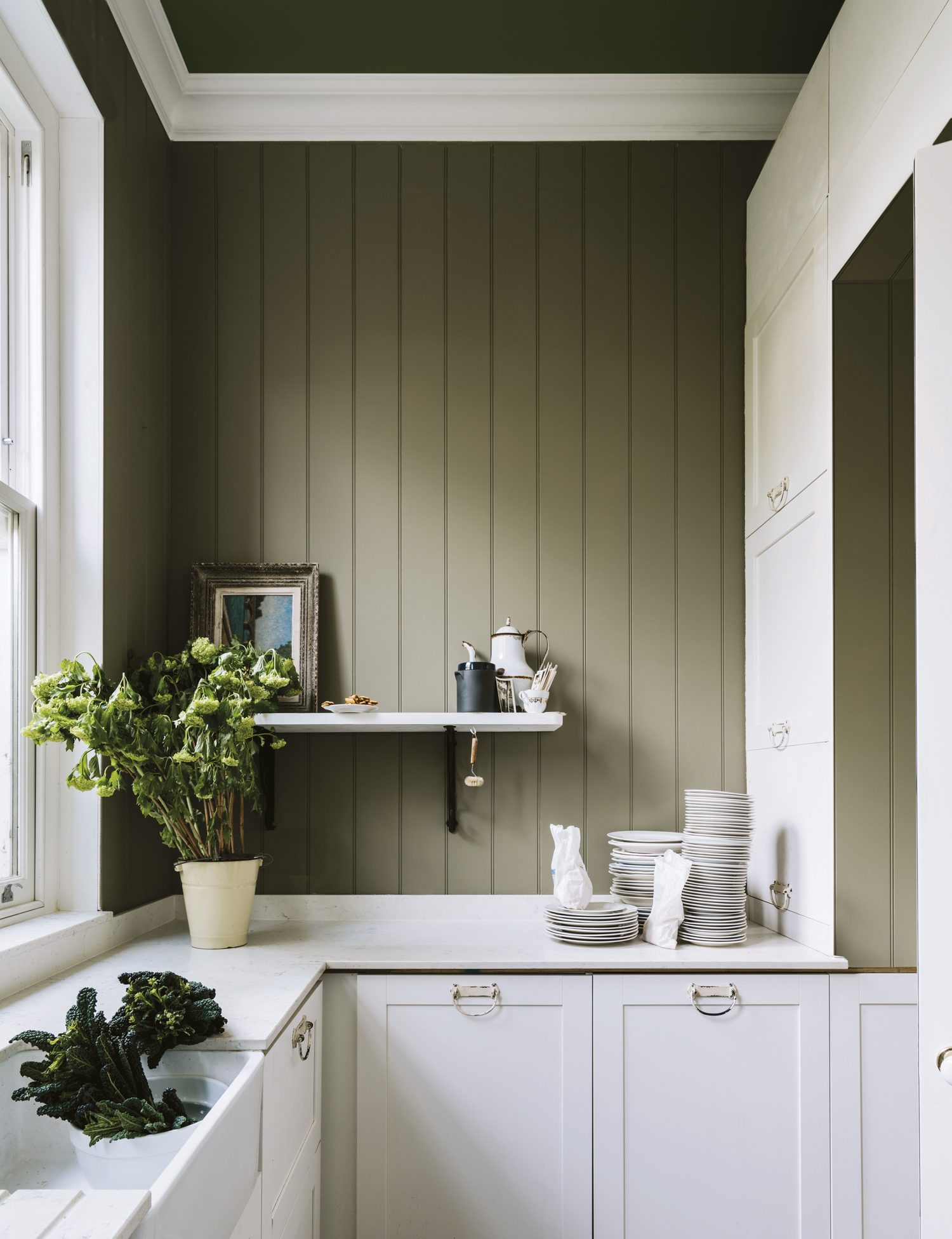 New Colors by Farrow & Ball