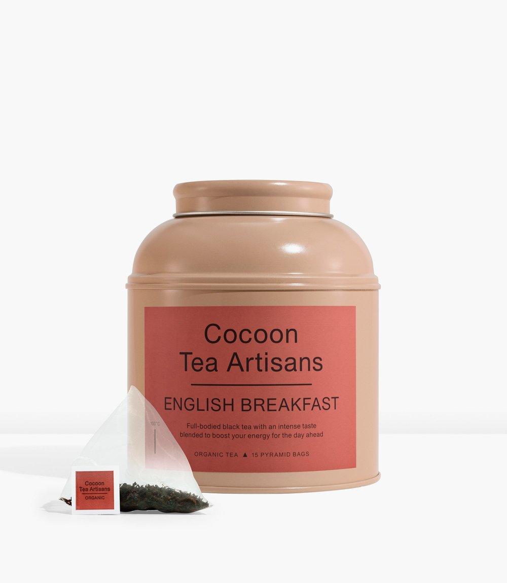 COCOON TEA ARTISANS