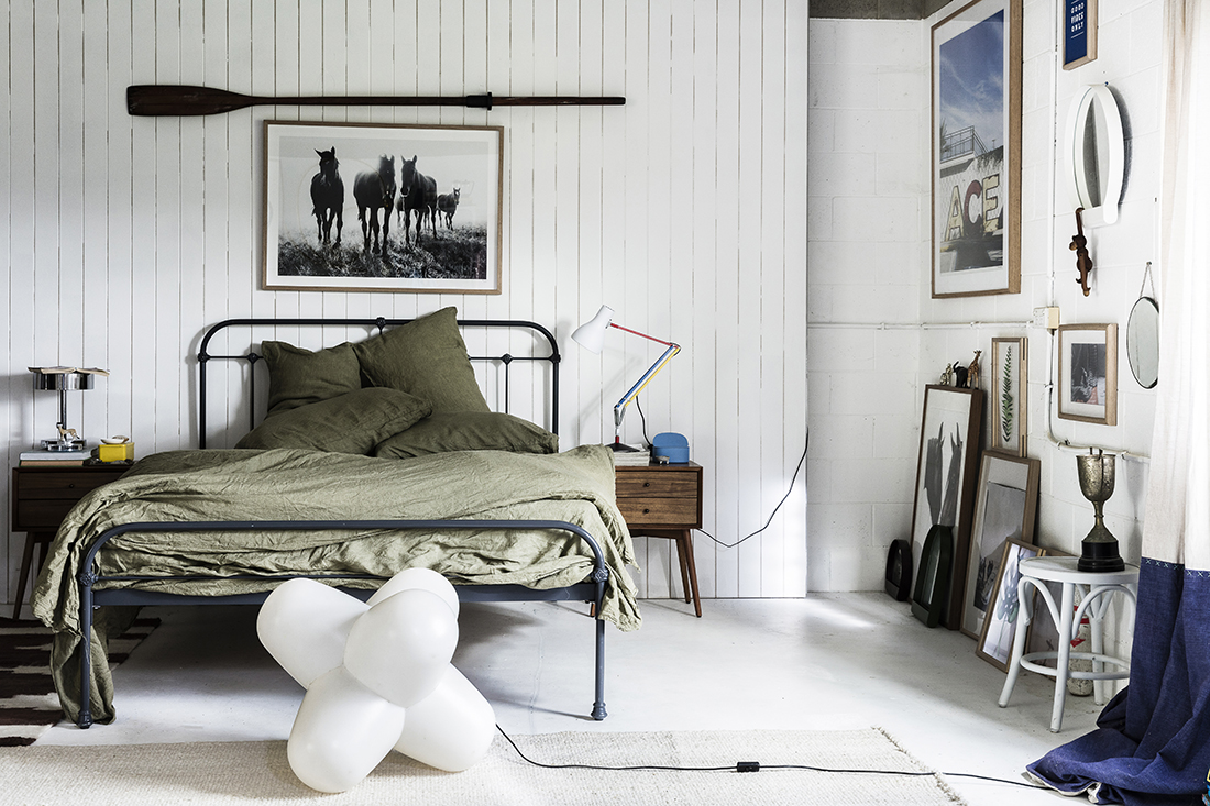 Tour The Home Of Jason Grant, One of Australia's Most Beloved Stylists