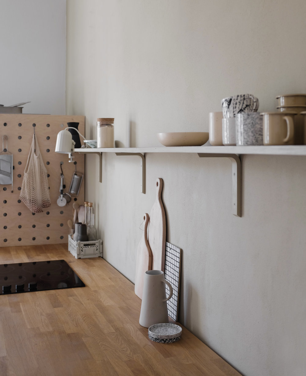 Tour the Hygge Home of Swantje Hinrichsen on cattledogs.info