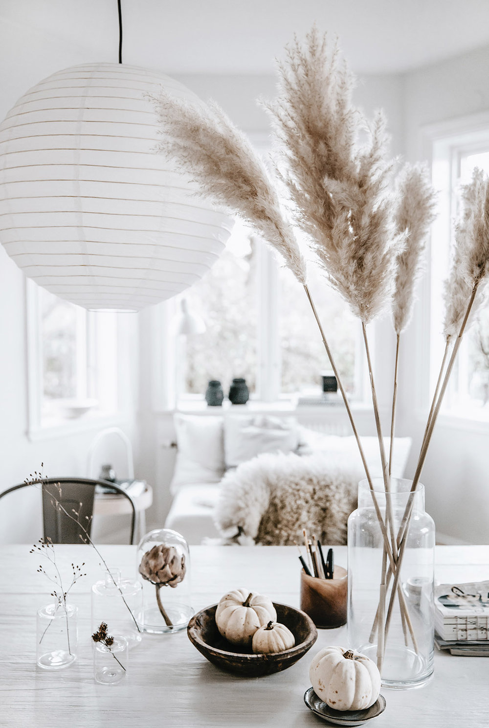 Anna Kvarnström's Swedish Home