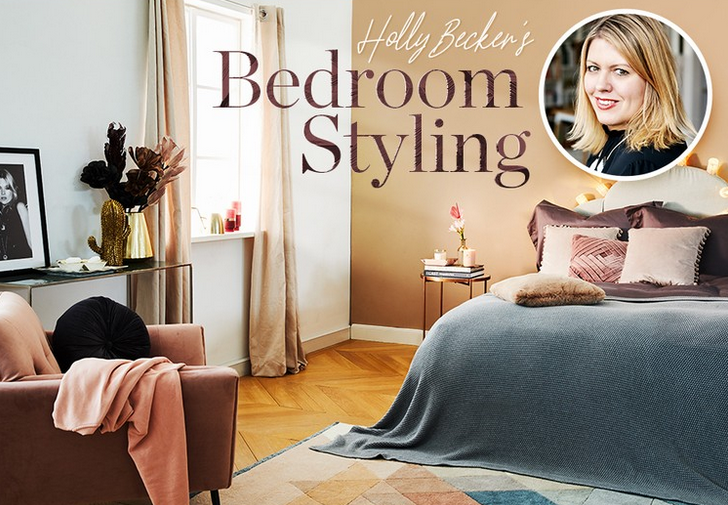 Shop For a Beautiful Bedroom at Westwing Plus My 5 Styling Tips
