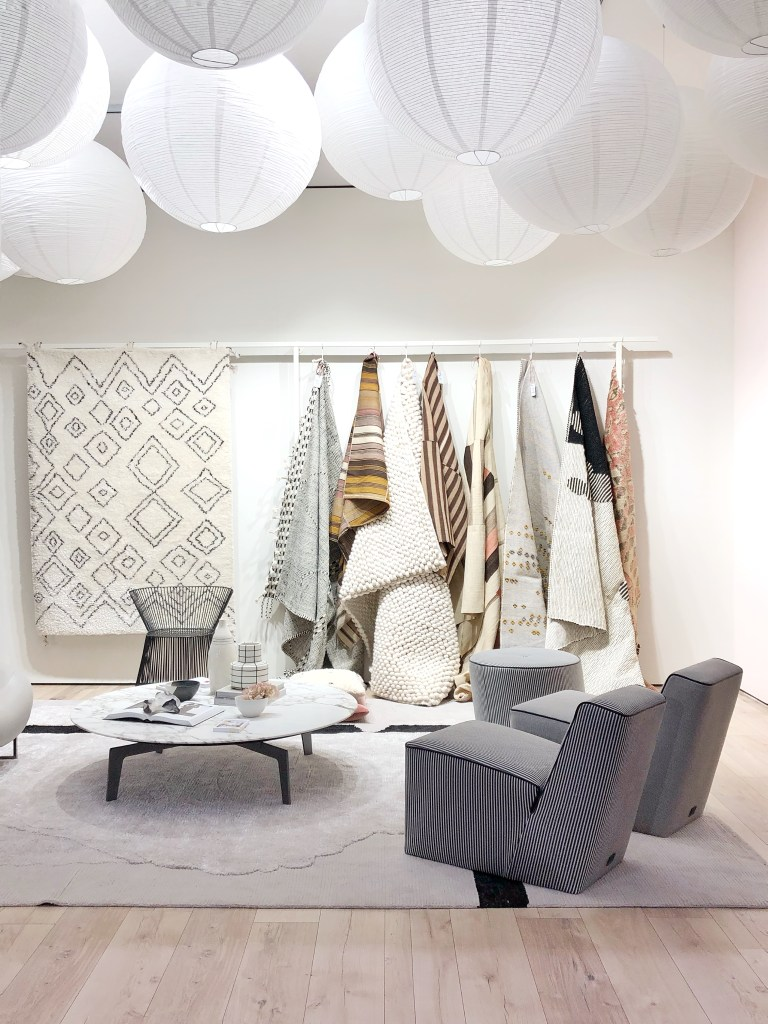 My Trend Stand at Domotex: The Design and Photos