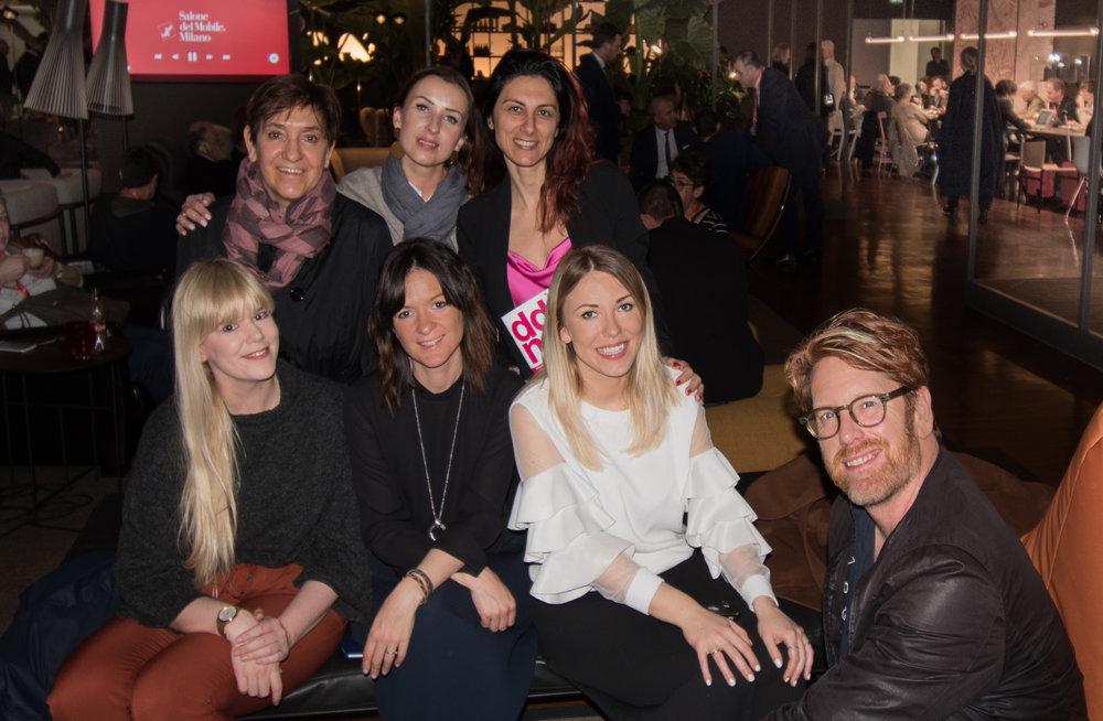 DDN Blog Safari 2019 Milan