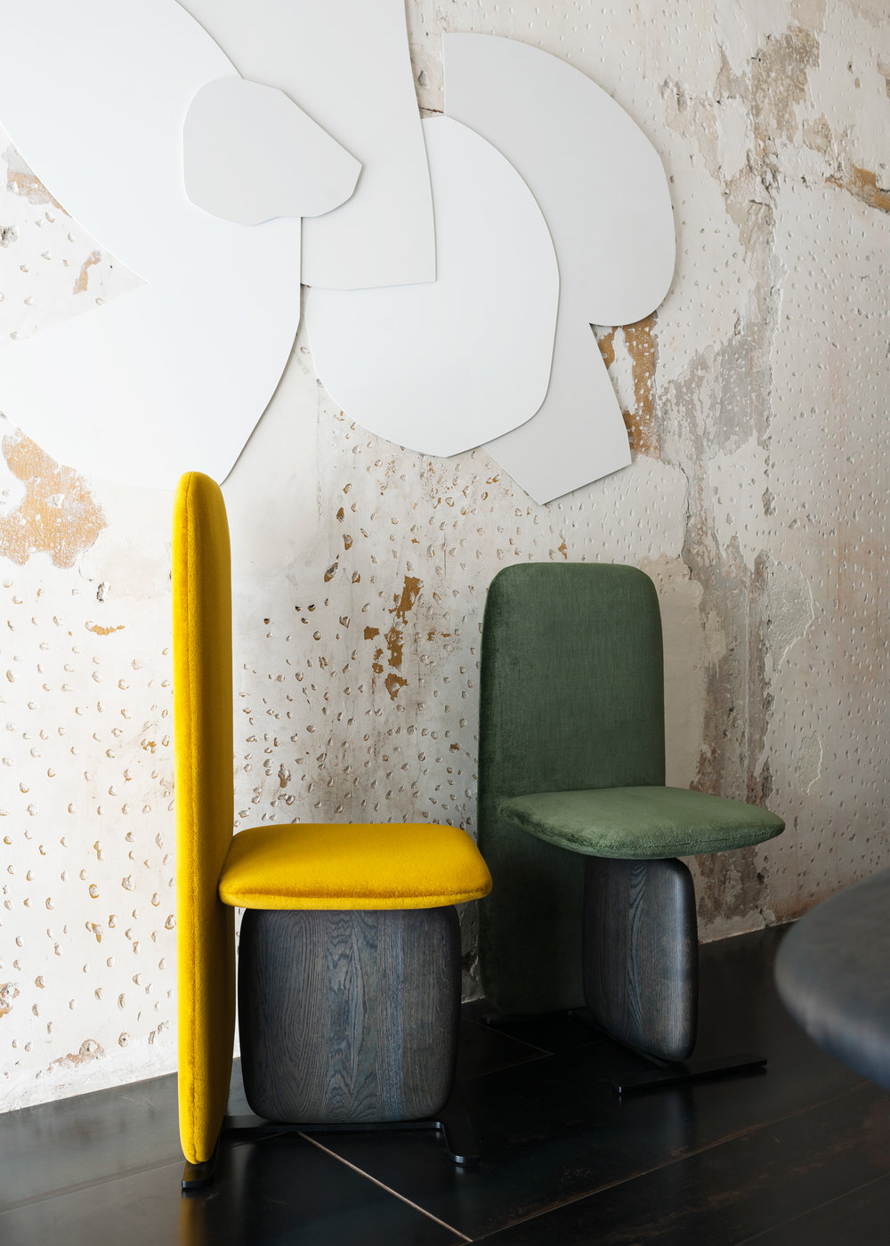Sé Collections From Milan 2019