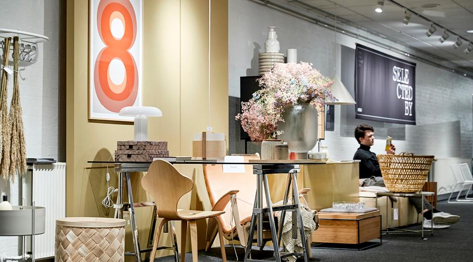 Scandinavian Designs Stand Up Desk : Basics of scandinavian style interior design cas