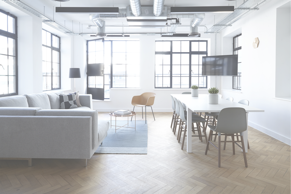 COMMERCIAL - We deliver Make Goods, Fitouts & Refurbishments for all kinds of offices and commercial spaces, big and small.