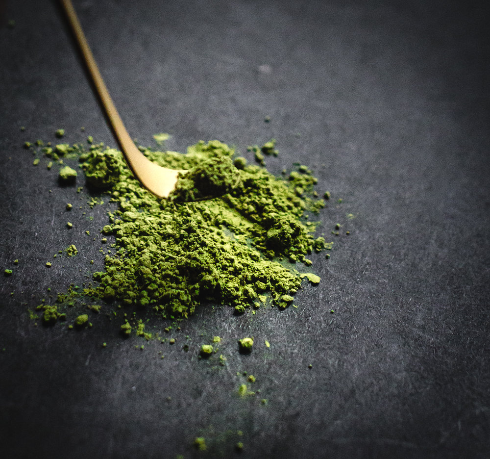 Matcha Der Gesunde Genuss Tschinkel Stegl Tee