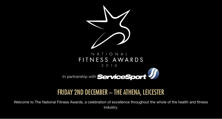 National Fitness Awards