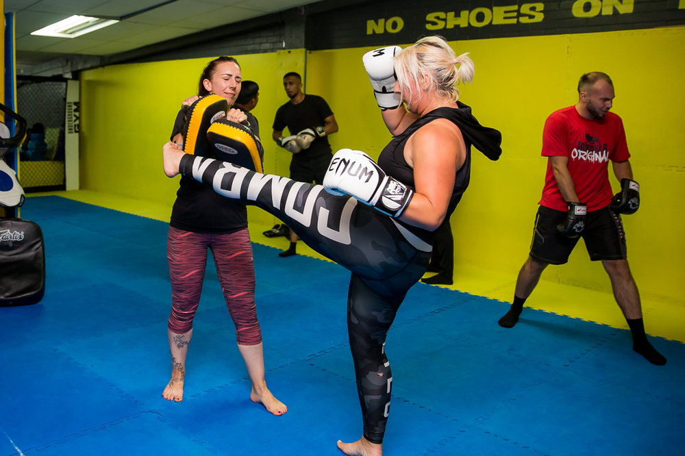 Underground Gym - General - Muay Thai - Youth - Weight training -low res -51.jpg