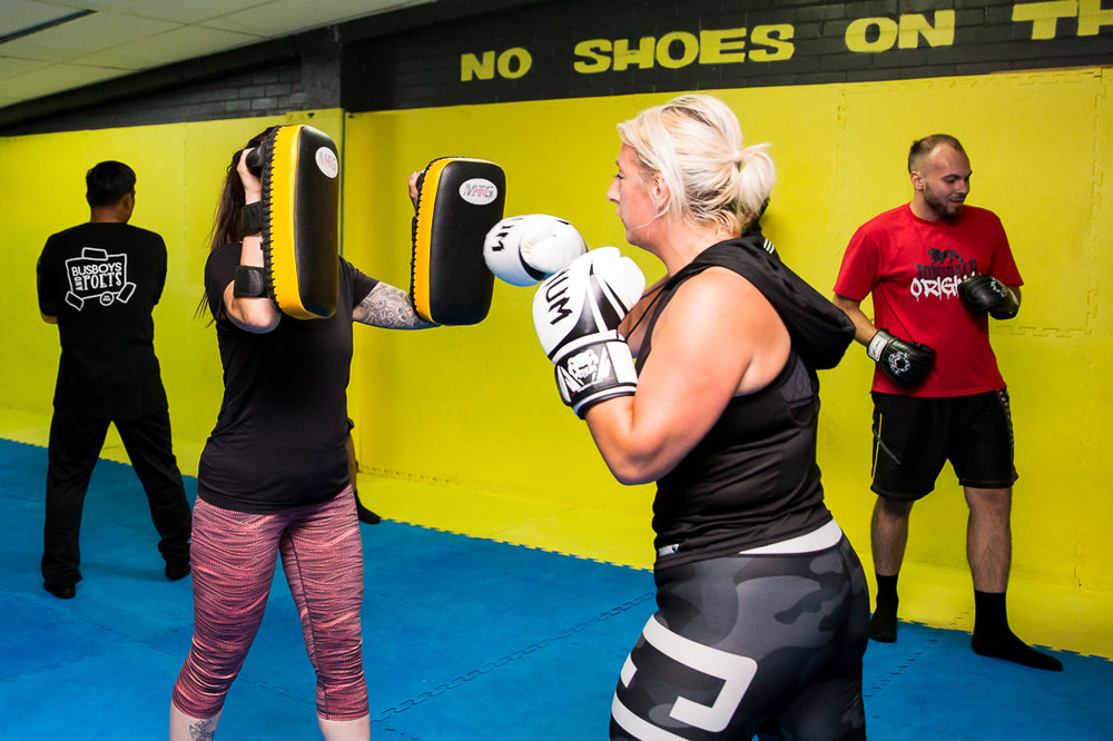 Underground Gym - General - Muay Thai - Youth - Weight training -low res -50.jpg