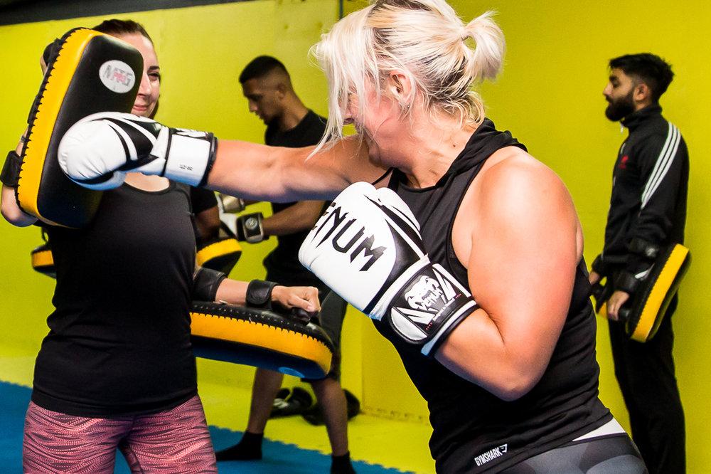 Underground Gym - General - Muay Thai - Youth - Weight training -low res -52.jpg