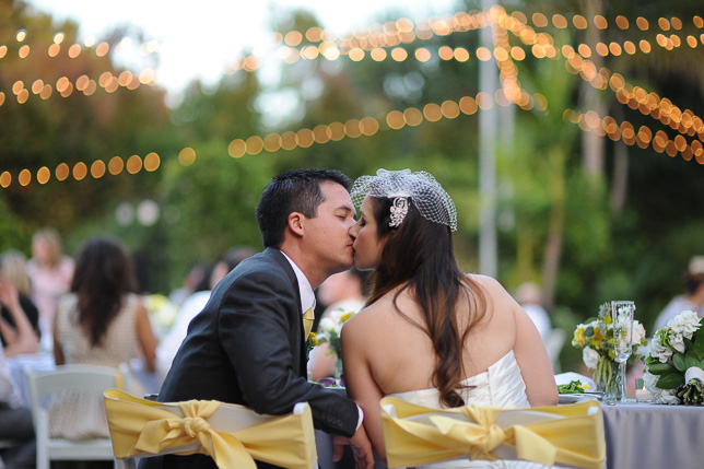 A Summer Kiss