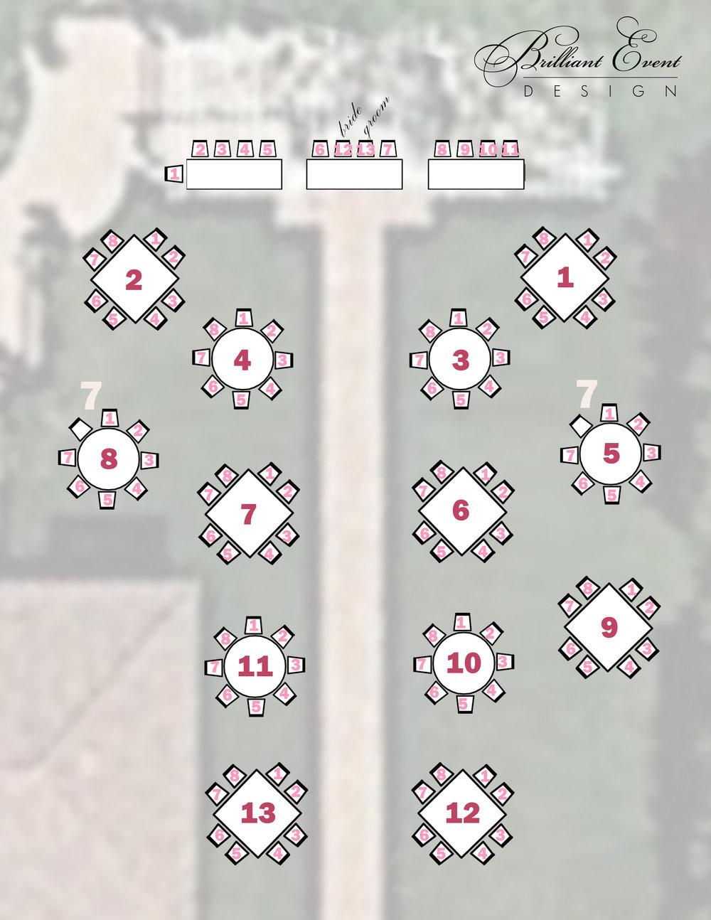 Leah & Tyler Wedding - Villa de Amore reception layout.jpg