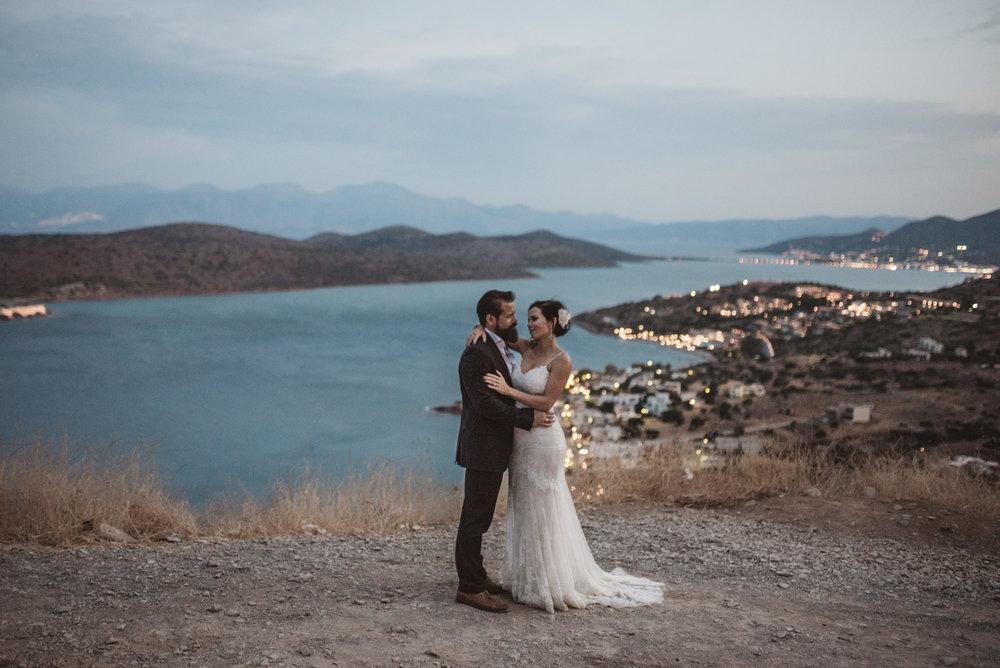 Love Forever in Crete
