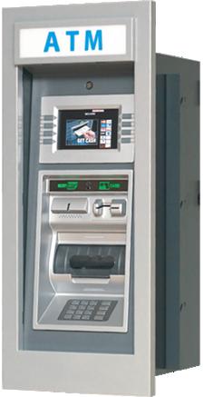 Genmega GT3000 Series ATM
