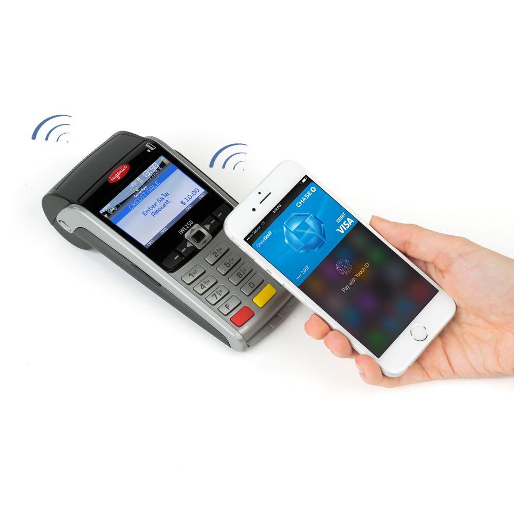 ingenico iWL255 wireless point of sale