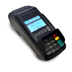 Dejavoo z8 card acceptance terminal