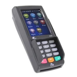 PAX S300 Card acceptance terminal