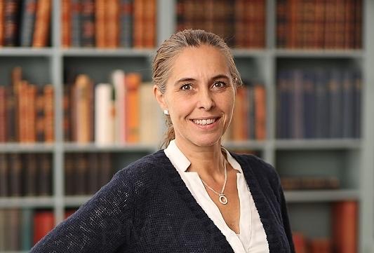 Johanna Unghanse - Ny COO på Miltton Labs