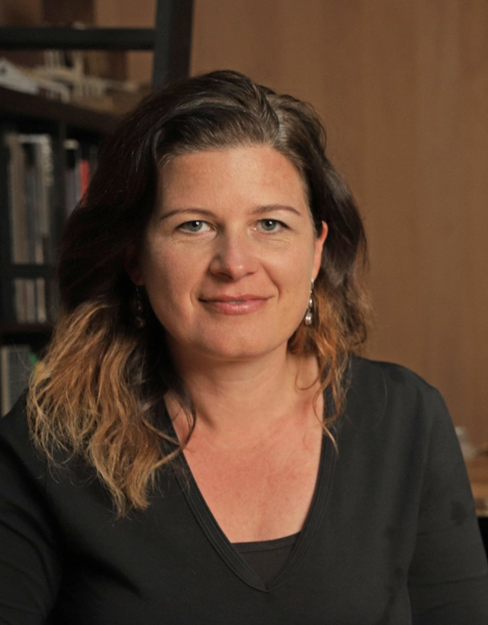 Amelia Lee, Architect