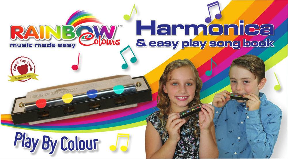 Harmonica -