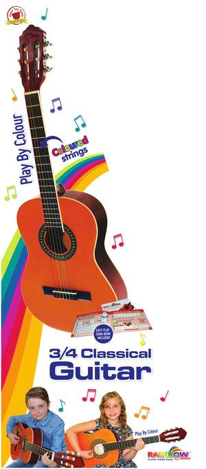 Classical Guitar -