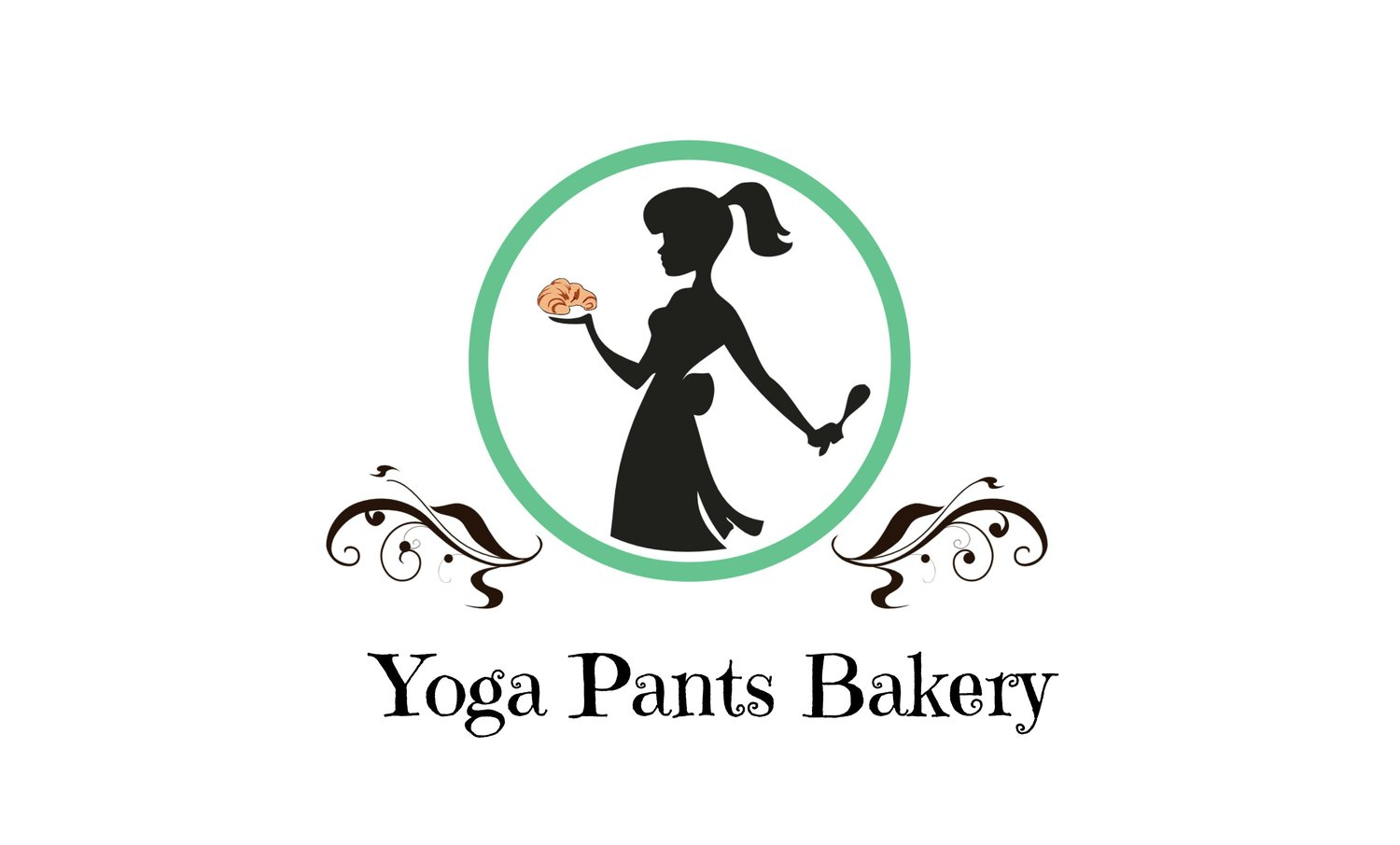 Yoga Pants Bakery