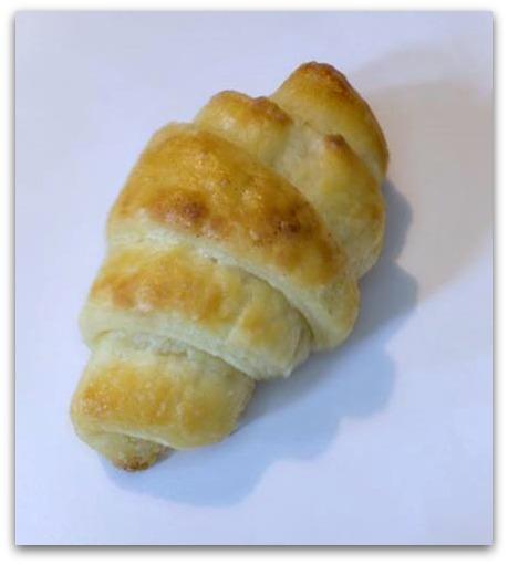 Gluten Free Croissant, Original Recipe