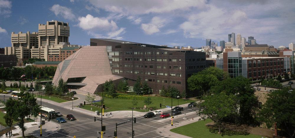 McNamara Alumni Center - 200 Oak St. SE, Suite 100University of MinnesotaMinneapolis, MNPhone: 612.624.9831 / Fax: 612.625.5400Mac-events.org