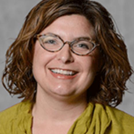 Carolyn J Lawrence-Dill  Plant Bioinformatics Genomics, Iowa State University