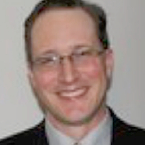 Eric Bohnenblust  Senior Biologist, EPA