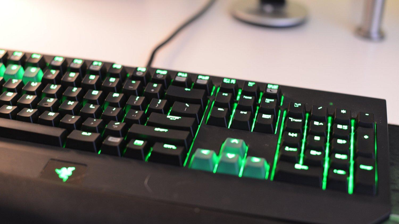 Razer Blackwidow Ultimate Stealth 2014 Review — TechRegular