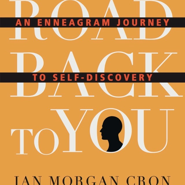 So grateful for all who have supported the launch of #TheRoadBackToYou.  #Enneagram #NewBook