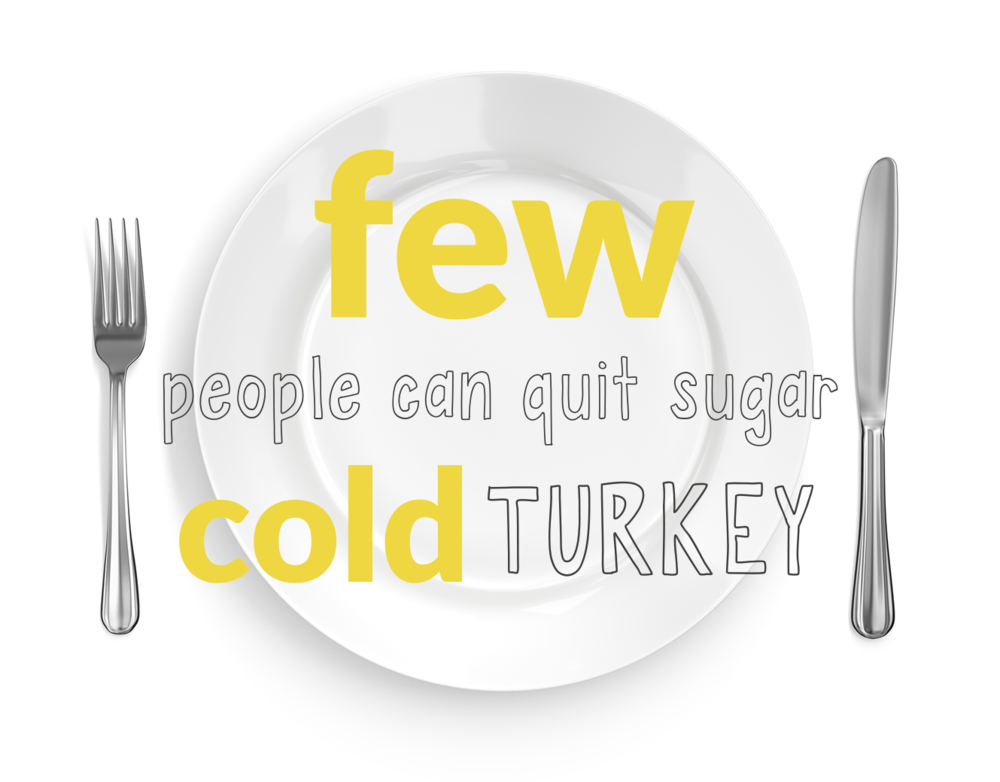 How to Stop Sugar Addiction and Quit Sugar with a Low Sugar Diet