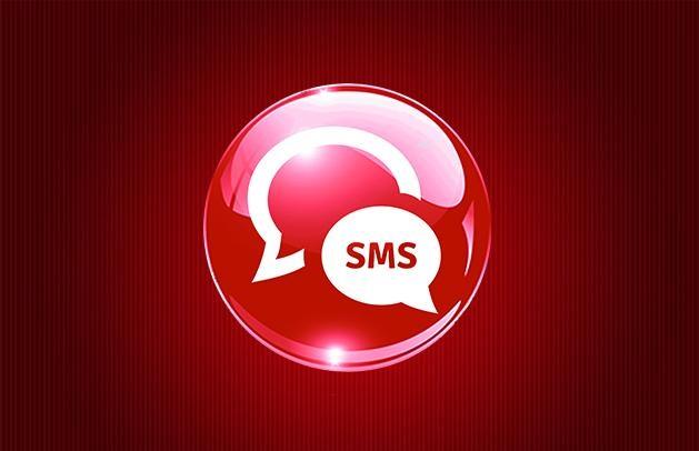 Chat | Médias sociaux | SMS