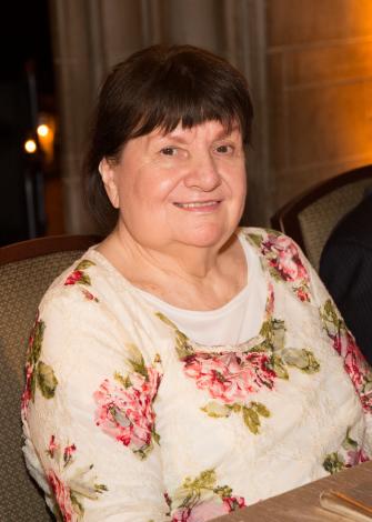 Rosemary Ashack