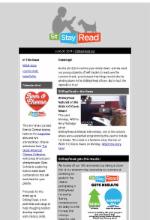 SSR Newsletter Thumbnail