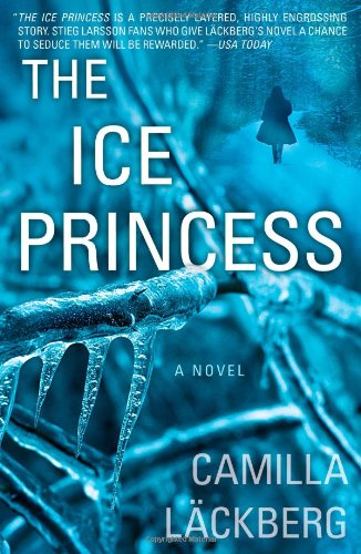 The Ice Princess   by Camilla Lackberg